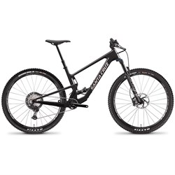 Santa Cruz Bicycles Tallboy C XT Complete Mountain Bike 2021
