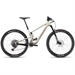 Santa Cruz Bicycles Tallboy CC X01 Complete Mountain Bike 2021