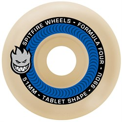 Spitfire Formula Four 99d Tablets Skateboard Wheels