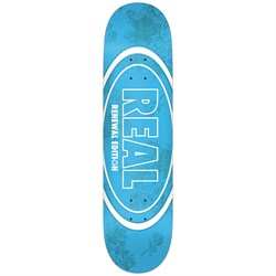 Real Floral Renewal II 8.5 Skateboard Deck