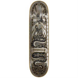 Real Donnelly Cathedral III 8.25 Skateboard Deck