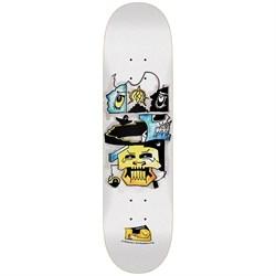 Krooked Drehobl Gibson 8.5 Skateboard Deck