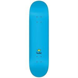 Krooked Ikons Pricepoint II Blue 7.75 Skateboard Deck