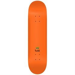 Krooked Ikons Pricepoint II Orange 8.06 Skateboard Deck