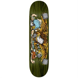 Anti Hero Pumping Feathers 8.5 Skateboard Deck
