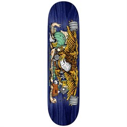 Anti Hero Pumping Feathers 8.28 Skateboard Deck
