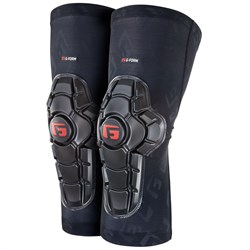 G-Form Youth Pro-X2 Knee Pads - Kids'