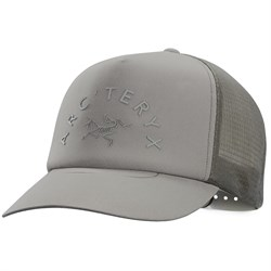 Arc'teryx Trucker Curved Hat