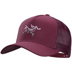 Arc'teryx Polychrome Bird Trucker Hat