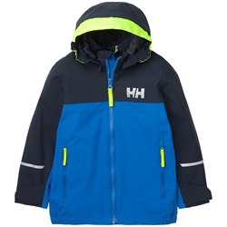 Helly Hansen Shelter Jacket - Kids'