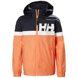 Helly Hansen Active Rain Jacket - Kids'