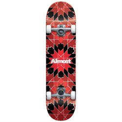 Almost Tile Pattern FP 7.75 Skateboard Complete
