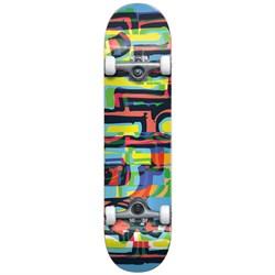 Blind Logo Glitch FP 7.875 Skateboard Complete