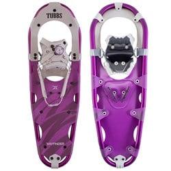 Tubbs Wayfinder Boa Snowshoes - Women's