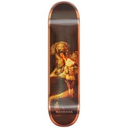 Madness Halftone Son Popsicle R7 8.0 Skateboard Deck