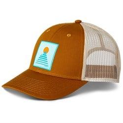 Cotopaxi Square Mountain Trucker Hat