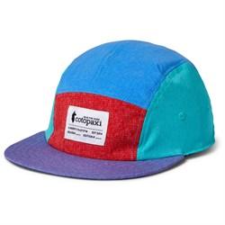 Cotopaxi Adventure Tech 5-Panel Hat
