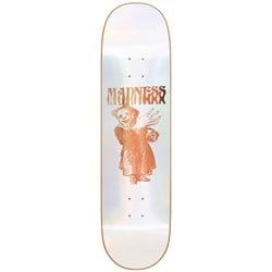 Madness Back Hand Popsicle R7 Bronze 8.375 Skateboard Deck