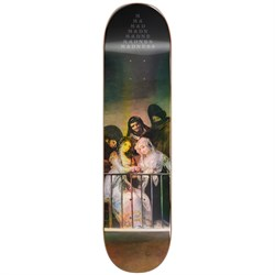 Madness Creeper Popsicle R7 Holographic 8.75 Skateboard Deck