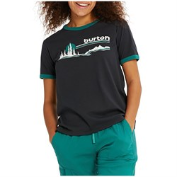 Burton Carlow Short-Sleeve T-Shirt - Women's