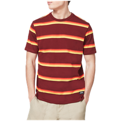 Oakley Four Stripe T-Shirt
