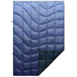 Rumpl Down Puffy Blanket - Cascade Fade