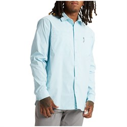 Burton Multipath Utility Long-Sleeve Shirt