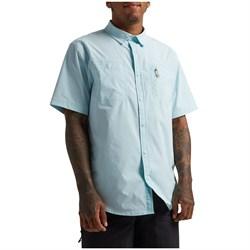Burton Multipath Utility Short-Sleeve Shirt