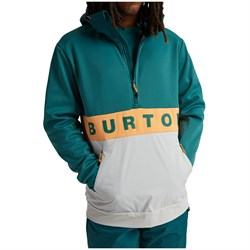 Burton Crown Bonded Performance Fleece Pullover