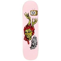 Welcome Bedlam on Big Bunyip 8.5 Skateboard Deck