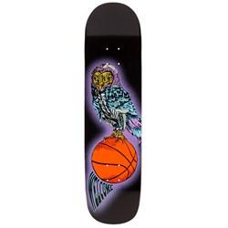 Welcome Hooter Shooter on Bunyip Mid 8.25 Skateboard Deck