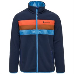 Cotopaxi Teca Fleece Full-Zip Jacket