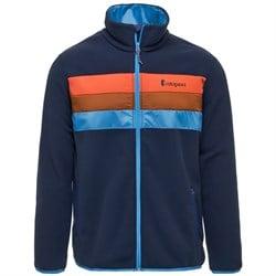 Cotopaxi Teca Fleece Full-Zip Jacket