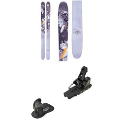 Armada ARV 106 Skis ​+ Atomic Warden MNC 13 Ski Bindings 2021