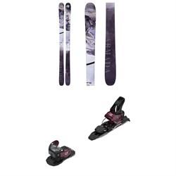 Armada ARV 86 Skis + Salomon Warden MNC 11 Ski Bindings 2021