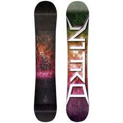 Nitro Beast Snowboard