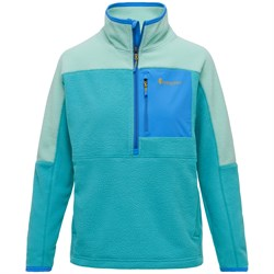 Cotopaxi Dorado Half-Zip Fleece Jacket - Women's
