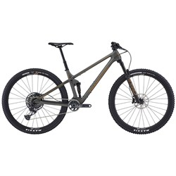 Transition Spur Carbon X01 Complete Mountain Bike 2021