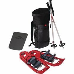 MSR Evo Trail Snowshoe Kit