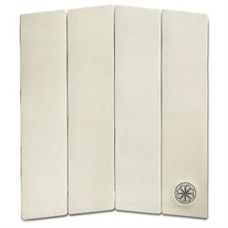 Octopus Front Deck Corduroy 4-Piece Traction Pad