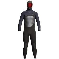 XCEL 4/3mm Drylock Hooded Wetsuit