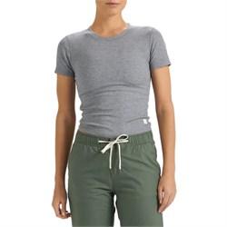 Vuori Mudra Fitted T-Shirt - Women's