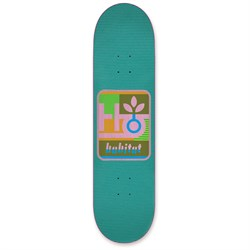 Habitat Mod Pod Green 8.25 Skateboard Deck