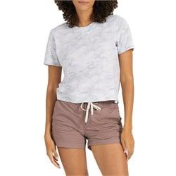Vuori Sunset T-Shirt - Women's