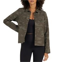 Vuori Ripstop Jacket - Women's