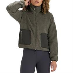 Vuori Alpine Sherpa Jacket - Women's