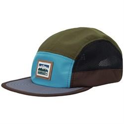 HippyTree Distance Hat