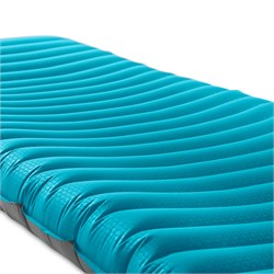Nemo Quasar 3D Insulated Double Sleeping Pad
