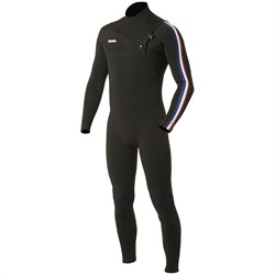 Vissla 7 Seas 4​/3 Gadoo Full Chest Zip Wetsuit
