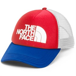 The North Face TNF™ Logo Trucker Hat